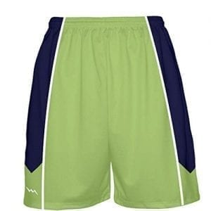 Lime-Green-Basketball-Shorts