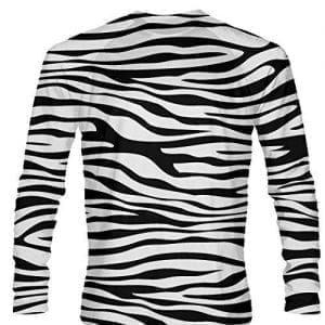 Long-Sleeve-Zebra-Striped-Shirts