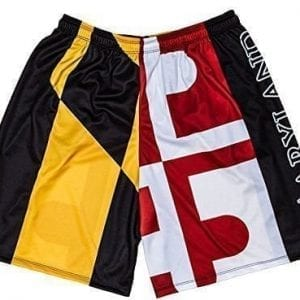 Maryland-Flag-Shorts