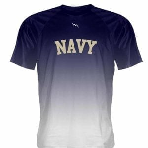 navy blue white navy shirts