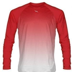 Red-Long-Sleeve-Lacrosse-Shirts