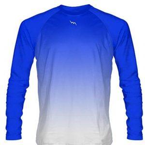 Royal-Blue-Long-Sleeve-Lacrosse-Shirts