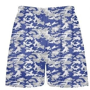 Royal-Blue-Silver-Camo-Lacrosse-Shorts