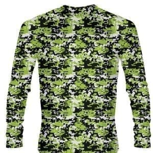 hockey long sleeve shirts