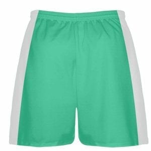 Teal-Lacrosse-Short-Boys