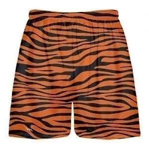 Tiger-Stripe-Shorts-Tiger-Print-Shorts