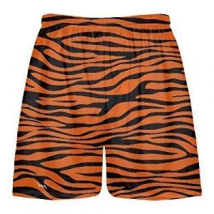 Tiger-Stripe-Shorts-Tiger-Print-Shorts