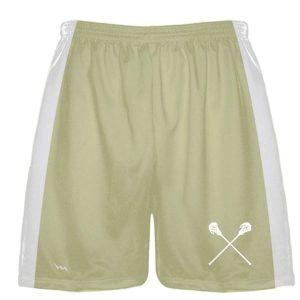 Vegas Gold Lacrosse Shorts