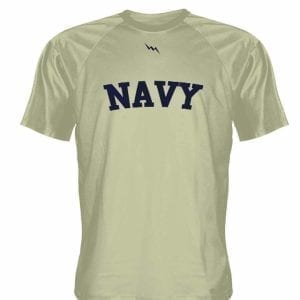 vegas gold navy shirts