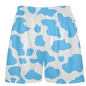 cow shorts