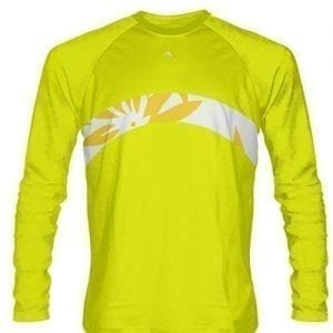 Yellow Long Sleeve Shirts