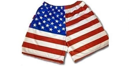 Youth-American-Flag-Shorts