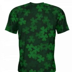 Ireland-Shirt-repeat-Shamrock-Shirt