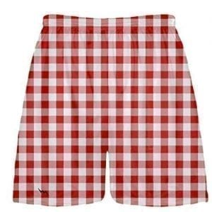 Tablecloth Shorts