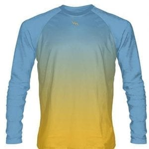 Blue-Long-Sleeve-Lacrosse-Shirts