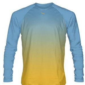 Blue-Long-Sleeve-Lacrosse-Shirts