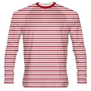Red-Candy-Cane-Long-Sleeve-Shirt