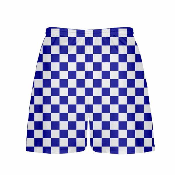 Royal-Blue-Checker-Board-Shorts-Blue-Checkerboard-Lacrosse-Shorts-Athletic-Shorts-B077Y4H1L3-2.jpg