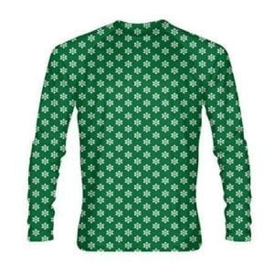 Snowflake-Long-Sleeve-Shirt-