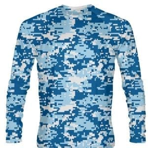 Light-Blue-Digital-Camouflage-Shirts