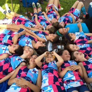 Girls Lacrosse Uniforms