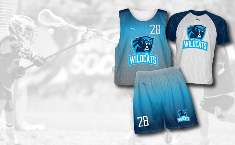 Custom Team Uniforms