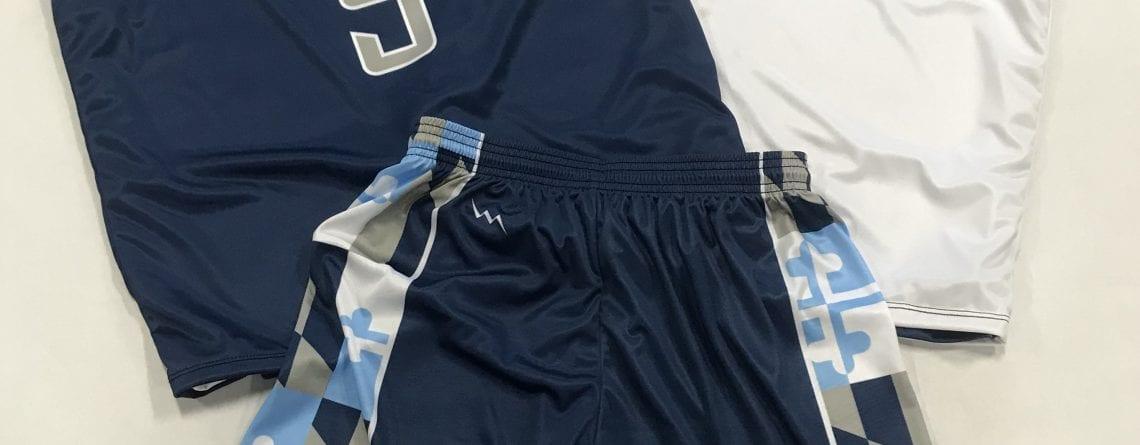 jersey custom basketball