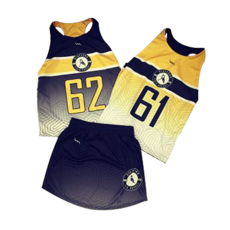 Youth Field Hockey Uniforms