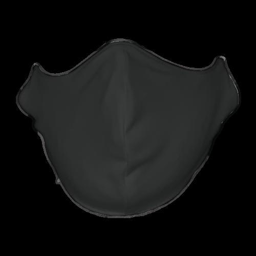 Black Face Masks   Custom Face Masks   Ships Today