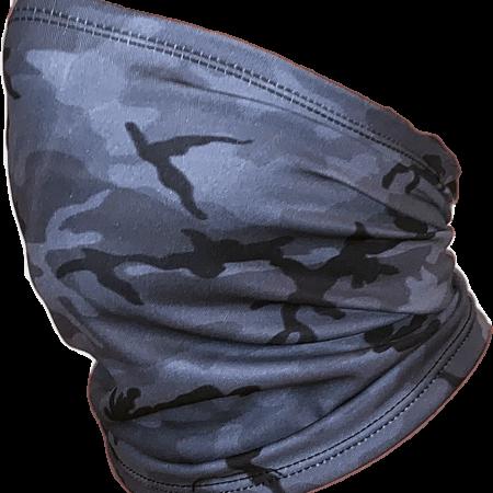 camouflage gaiter