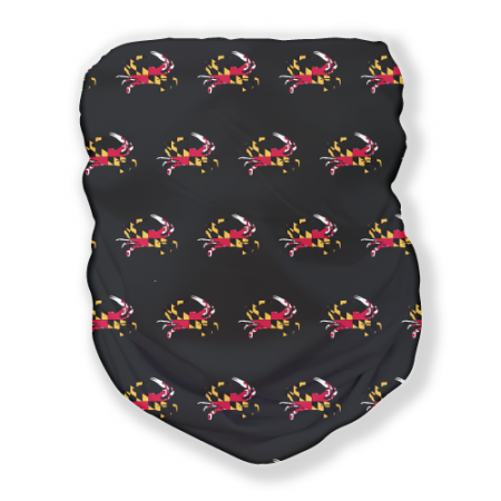 black-crab-Maryland-gaiter