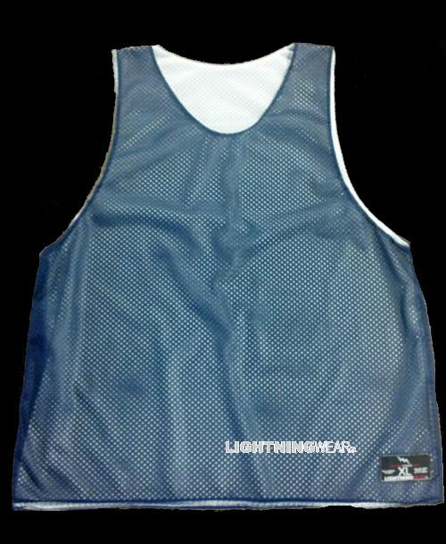 Basketball Reversible Jerseys - Basketball Pinnies