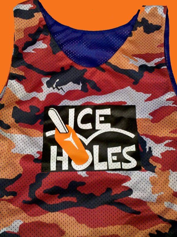 ice hole pinnies